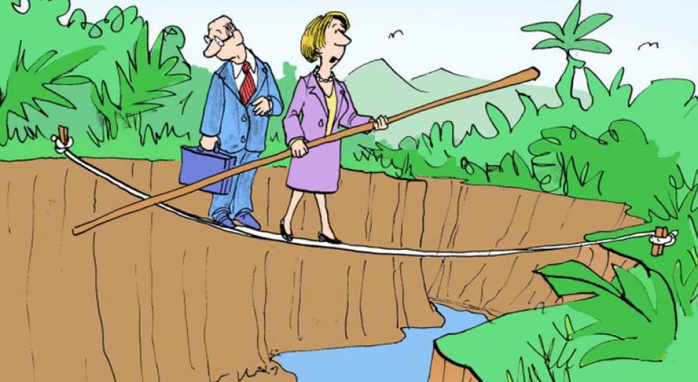 Kto powinien wprowadzać do firmy nowego pracownika: przyszły kolega, szef czy HR-owiec?