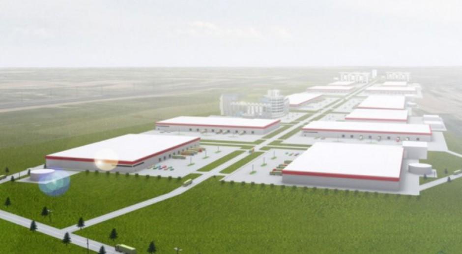 Synergy Park: Nowe inwestycje i więcej miejsc pracy