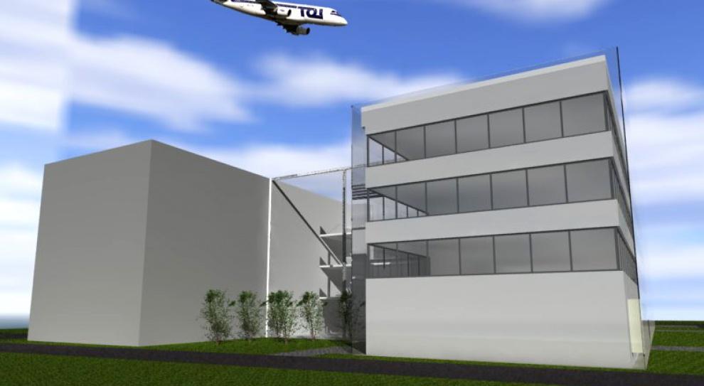 W centrum technologii lotniczych i kosmicznych powstanie kilkaset miejsc pracy