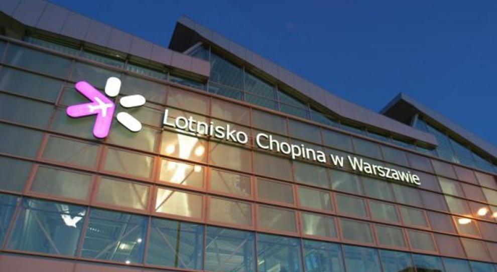 Związkowcy z firmy zarządzającej Lotniskiem Chopina grożą strajkiem