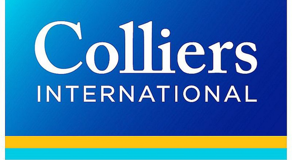 Awanse i nowi pracownicy w Colliers International