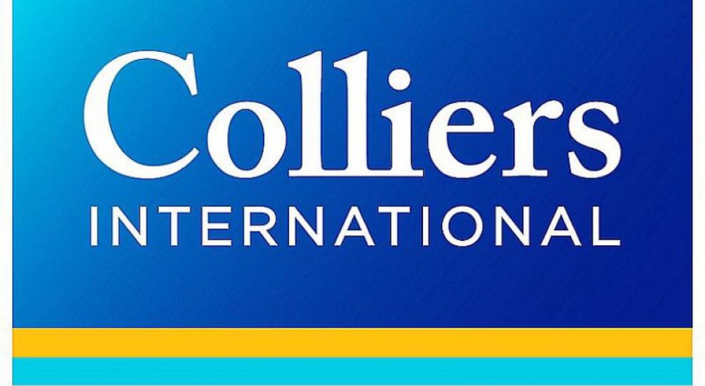 Awanse i nowi pracownicy w Colliers International