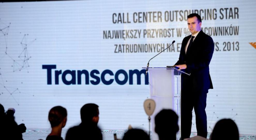 Transcom szuka specjalistów sprzedających produkty finansowe