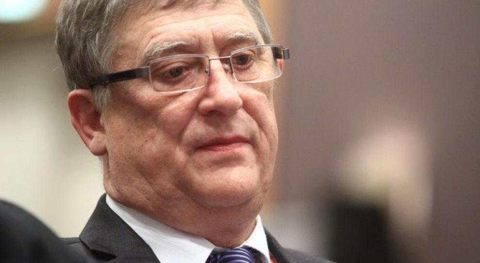 Witold Szczypiński dyrektorem generalnym Tarnowa