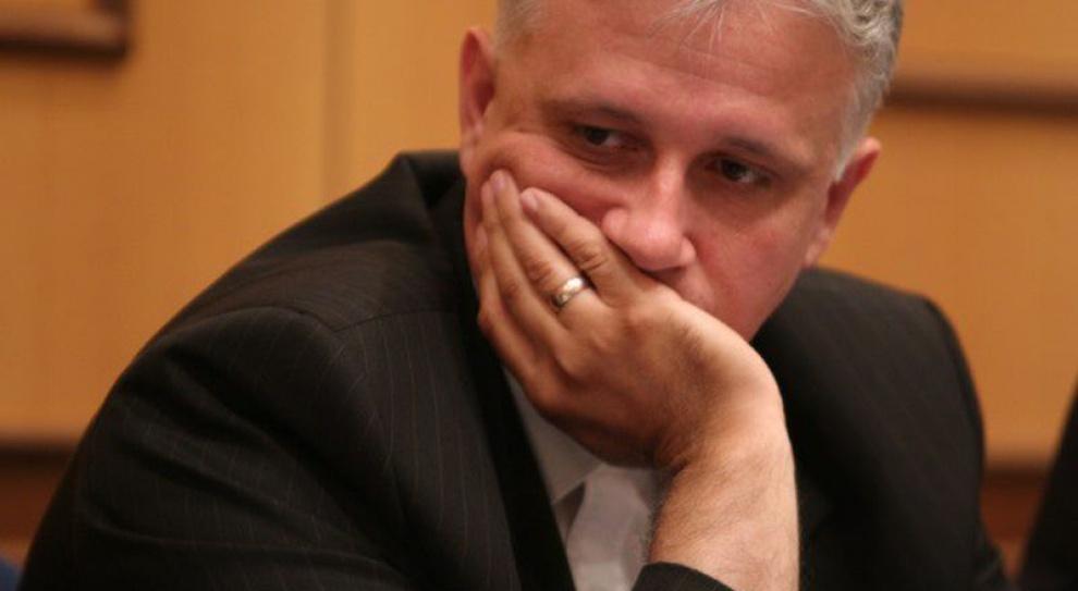 Dominik Kolorz: jak KW się przewróci, to będzie majdan na Śląsku