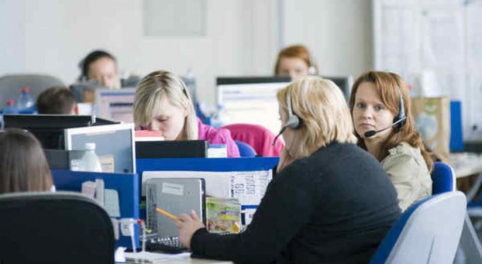 Firmy z sektora BPO tylko w zeszłym roku wynajęły w Polsce ponad 220 tys. m kw. biur