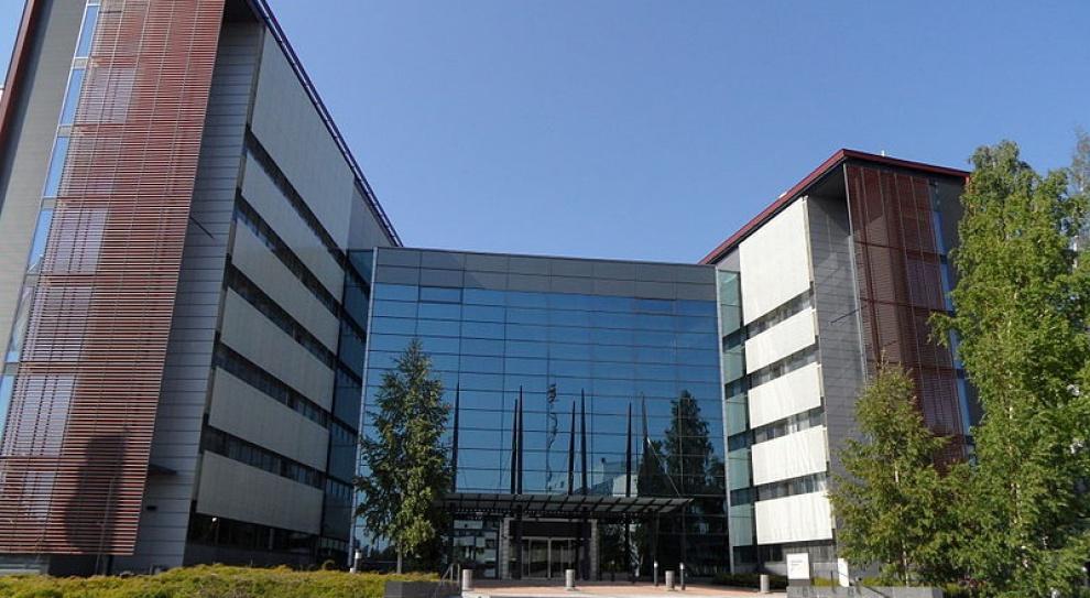 Studenci Politechniki Śląskiej na praktykach w Nokia Solutions and Networks