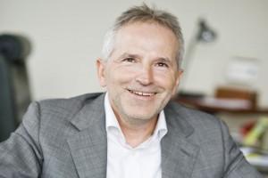 Roman Wieczorek, wiceprezes wykonawczy Skanska
