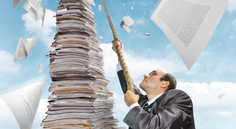 Dokumenty pracowników szybciej znikną z archiwów pracodawców?