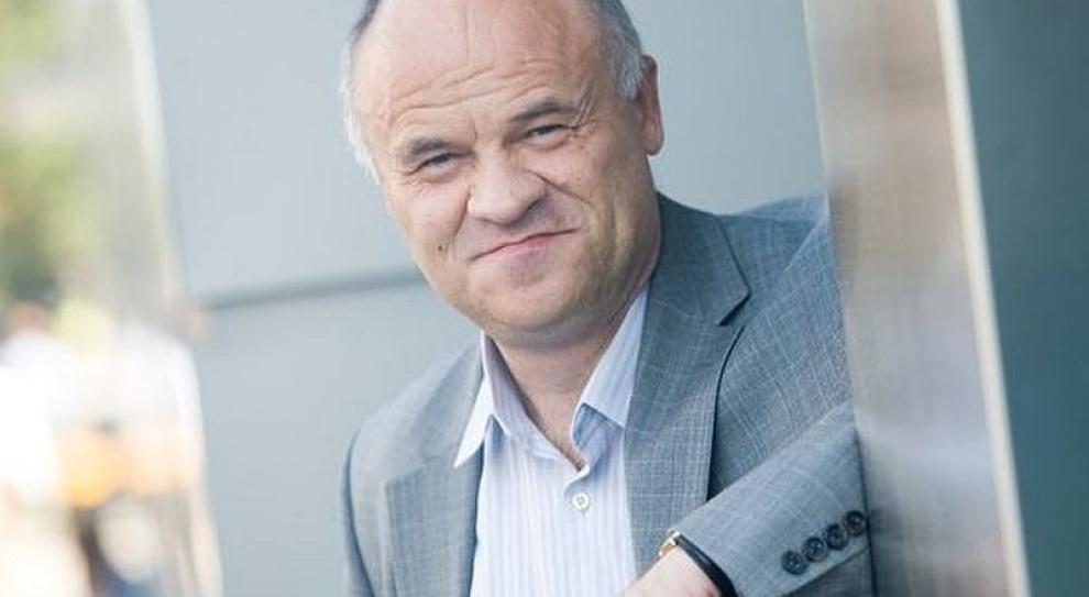 Marek Moczulski nowym prezesem Bakallandu