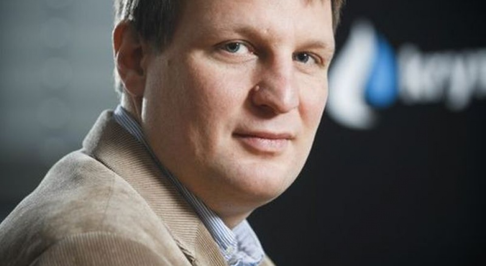 Paulina Koperska zastąpi Konrada Subdę na stanowisku prezesa Krynicy Vitamin