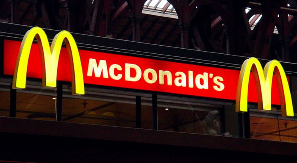 McDonald's zawiesza działalność na Krymie