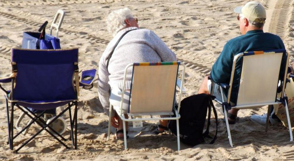 Wysoka emerytura to szczęście na stare lata