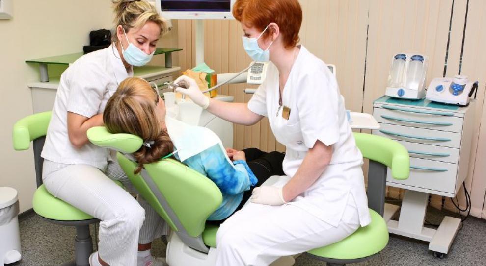 Pensje ortodontów wyższe od zarobków dyrektorów firm