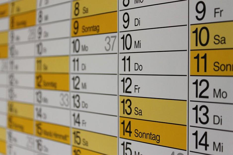 Za 3 maja należy się pracownikowi dzień wolny