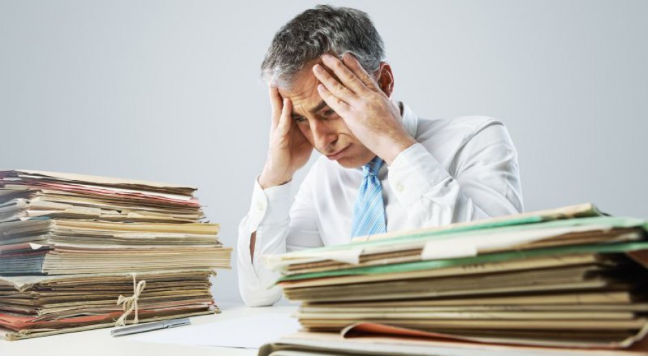 Pracodawcy i pracownicy poznają sposoby zarządzania stresem w pracy