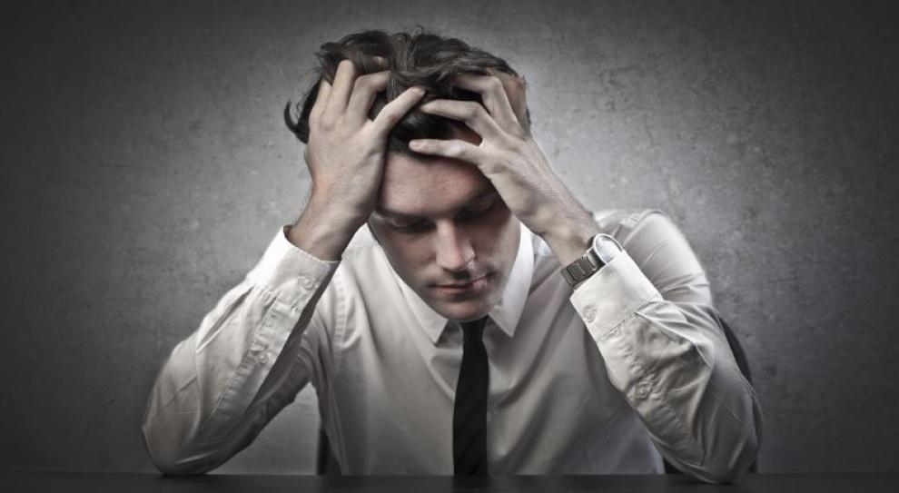 Co wywołuje stres u polskiego pracownika?