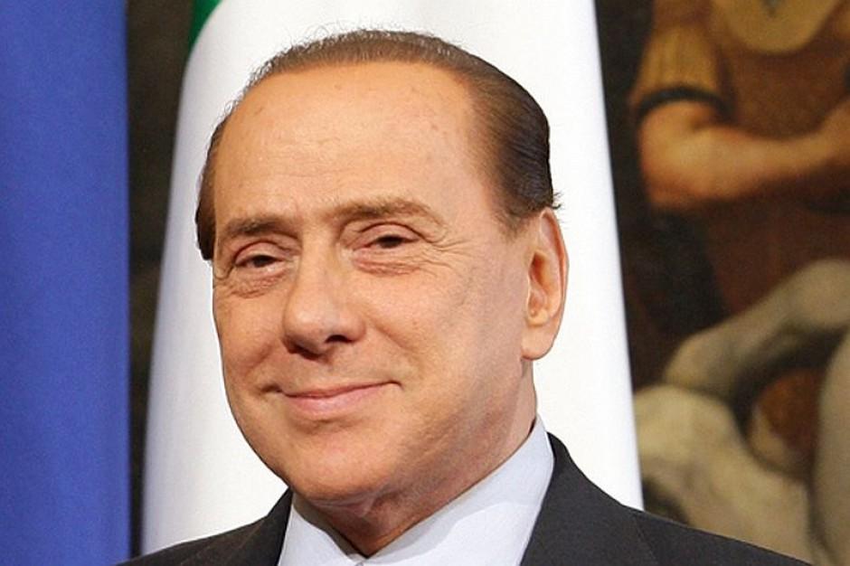 Były premier Włoch będzie pracował w schronisku lub stajni?