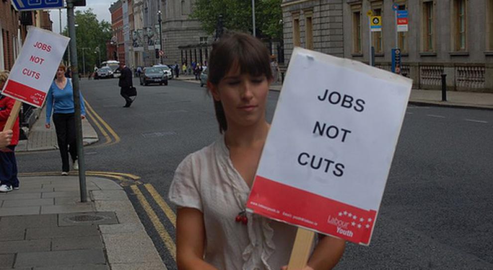 Jedna czwarta młodych nie może znaleźć pracy