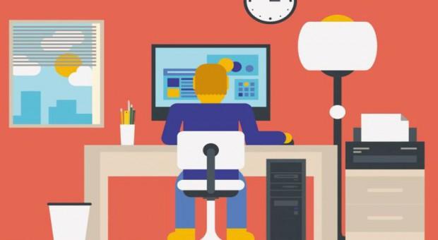 Firmy stawiają na e-learning