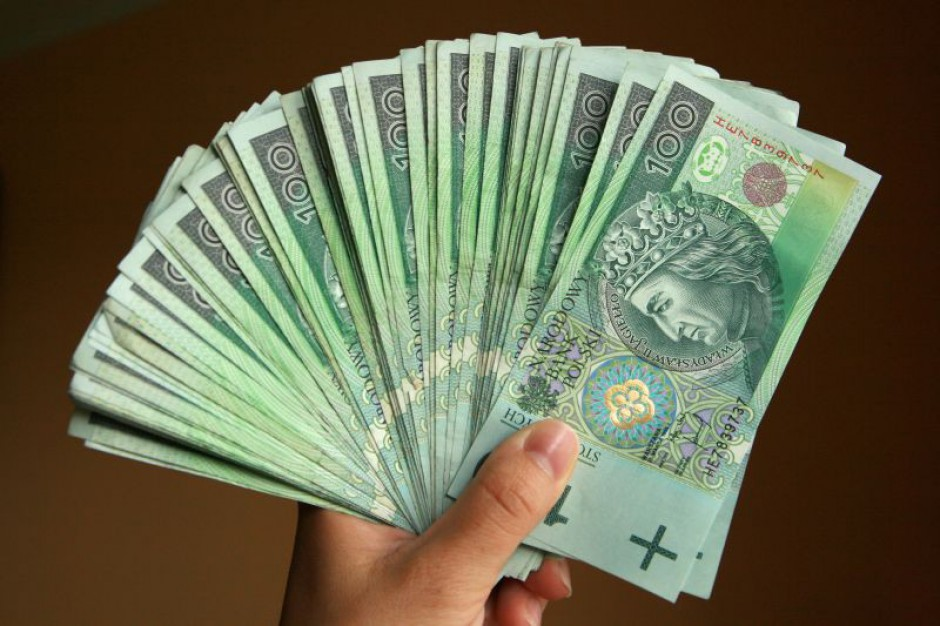 Niepokój o pensje w Kompanii Węglowej