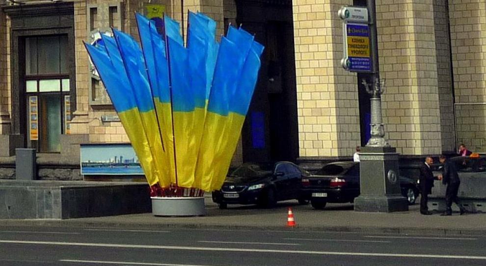 Przybywa Ukraińców legalnie podejmujących zatrudnienie w Polsce