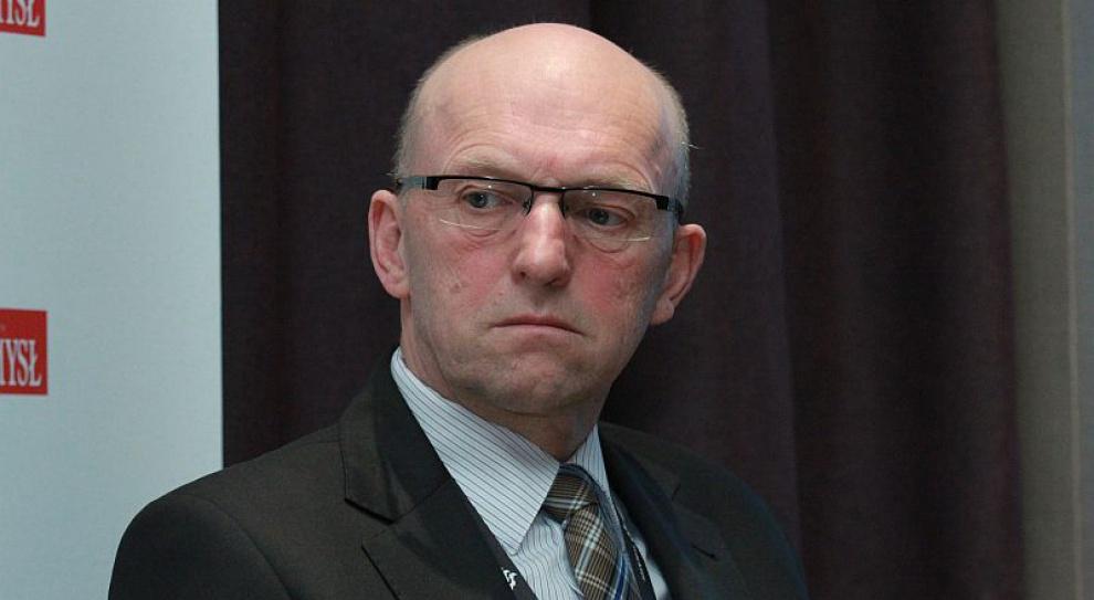 NWZ Mostostalu Zabrze powołało Józefa Wolskiego na członka rady nadzorczej