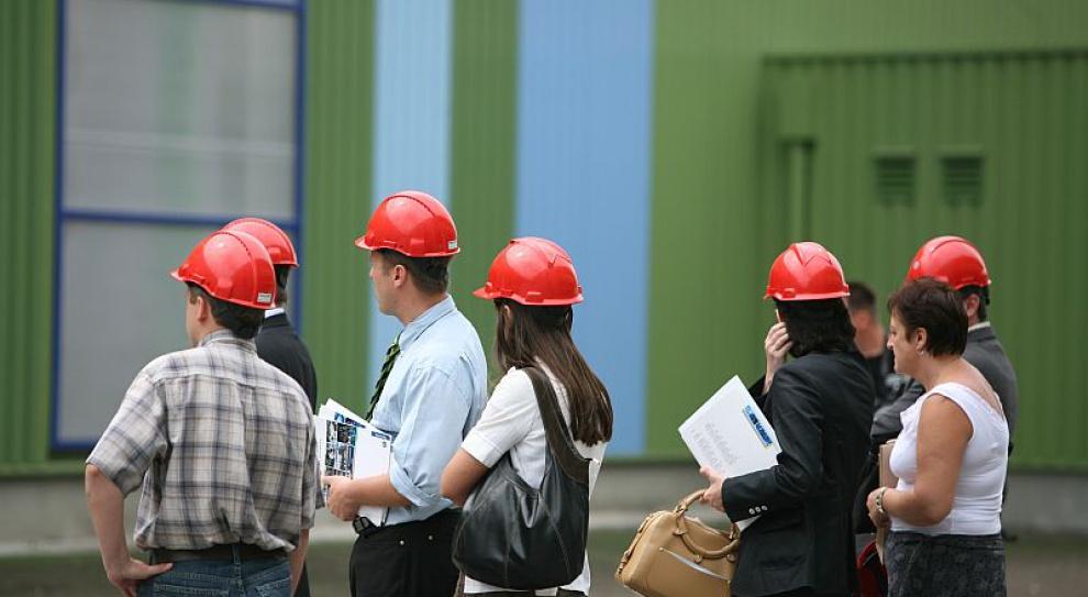 Zarządzanie obszarem BHP w firmie może być bardziej efektywne