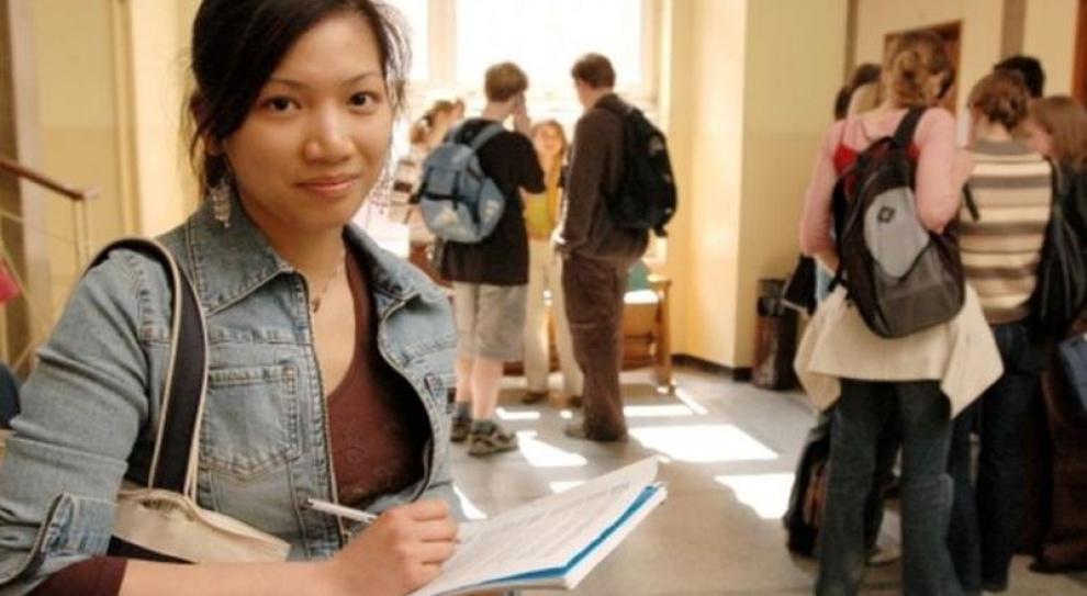 W Polsce przybywa studentów zagranicznych
