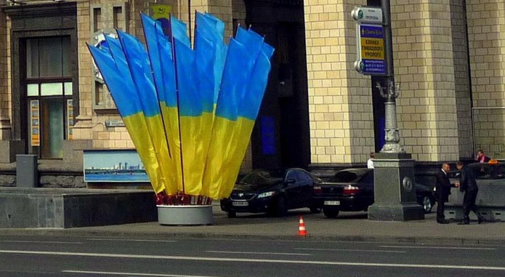Firmy outsourcingowe uciekają z Ukrainy?