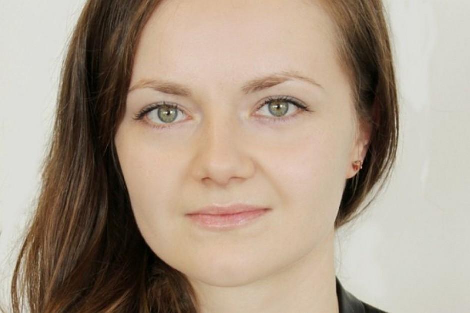 Magdalena Nowak dołączyła do zespołu Savills