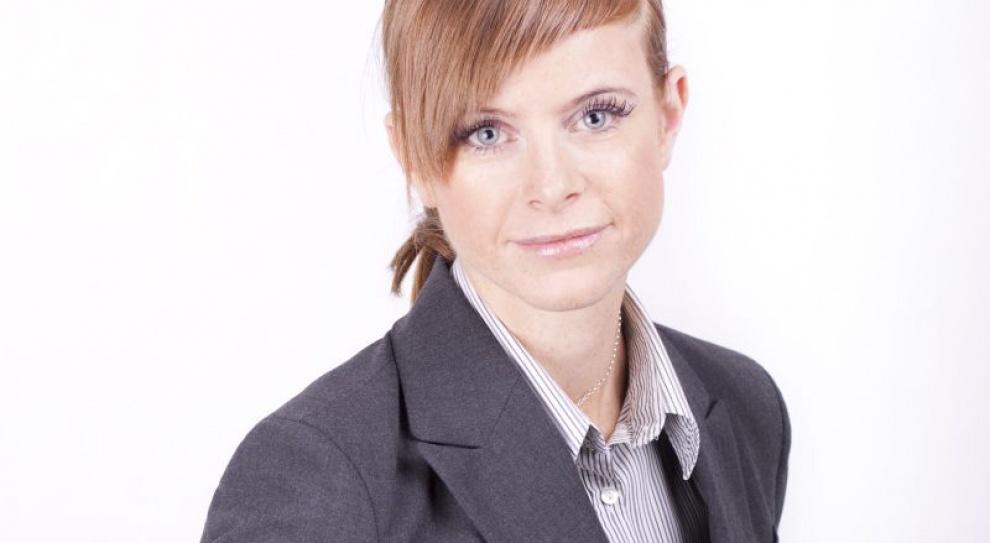 Katarzyna Stasińska nowym liderem w Aon Hewitt w Polsce