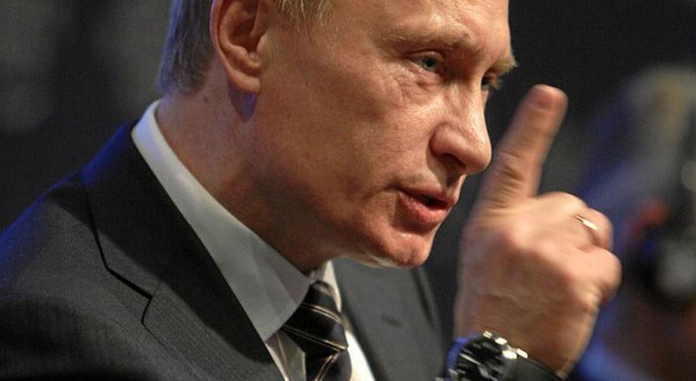 Pensja prezydenta i premiera Rosji wzrosła prawie trzykrotnie
