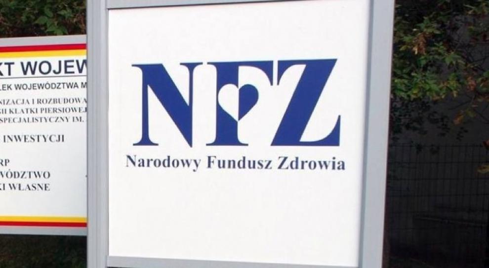 Śląski OW NFZ: Krystyna Semenowicz-Siuda nową wicedyrektor