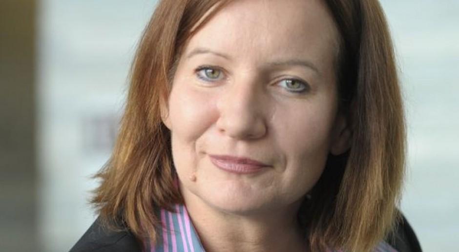 Anna Czaplicka nową dyrektor generalną Grayling Poland