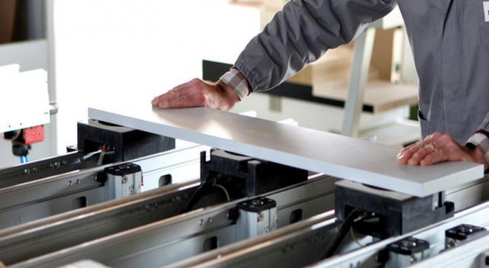 Praca dla ok. 200 osób w fabryce koreańskiego inwestora w Chodzieży