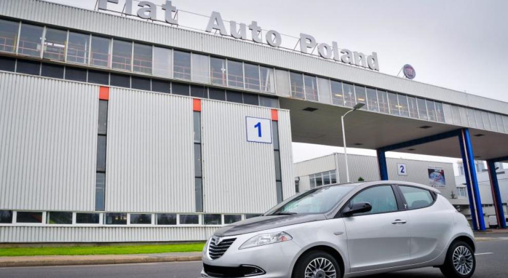 W zakładach Fiata w Tychach będą produkowane nowe modele samochodów