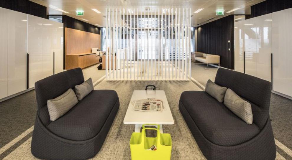 Firma CBRE stawia na elastyczne biuro