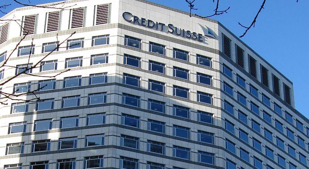 Credit Suisse stworzy tysiące nowych miejsc pracy we Wrocławiu