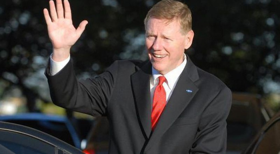 Kto będzie nowym szefem Forda?