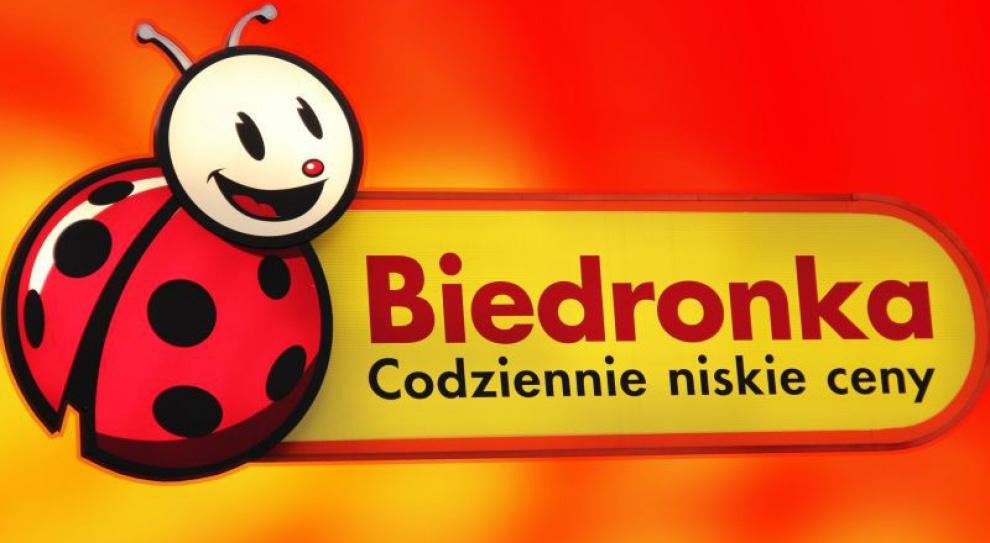 Biedronka buduje nowe centrum dystrybucyjne koło Warszawy