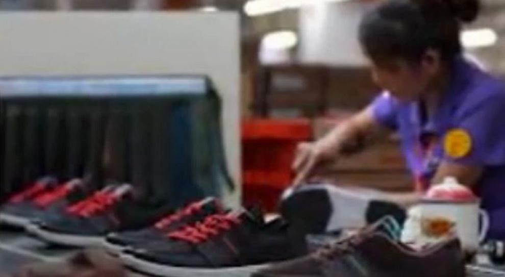 Chiny: strajk pracowników Yue Yuen przyniósł efekty. Będą podwyżki