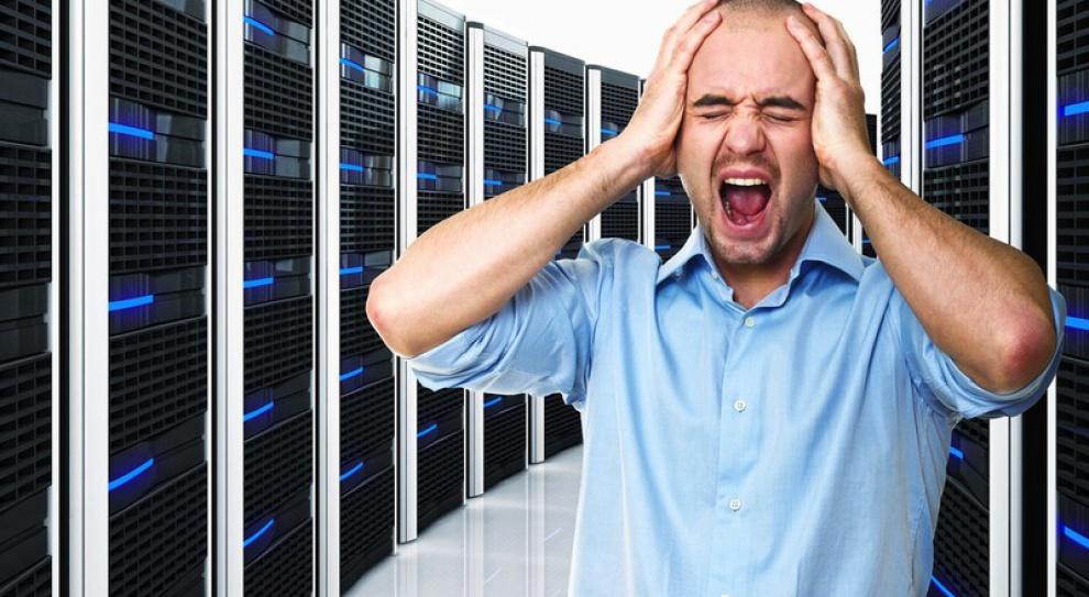 Stres w pracy problemem ponad połowy pracowników