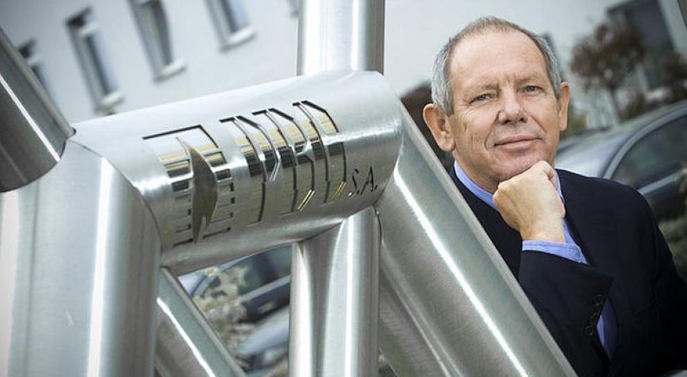 Jerzy Wiśniewski ponownie prezesem PBG