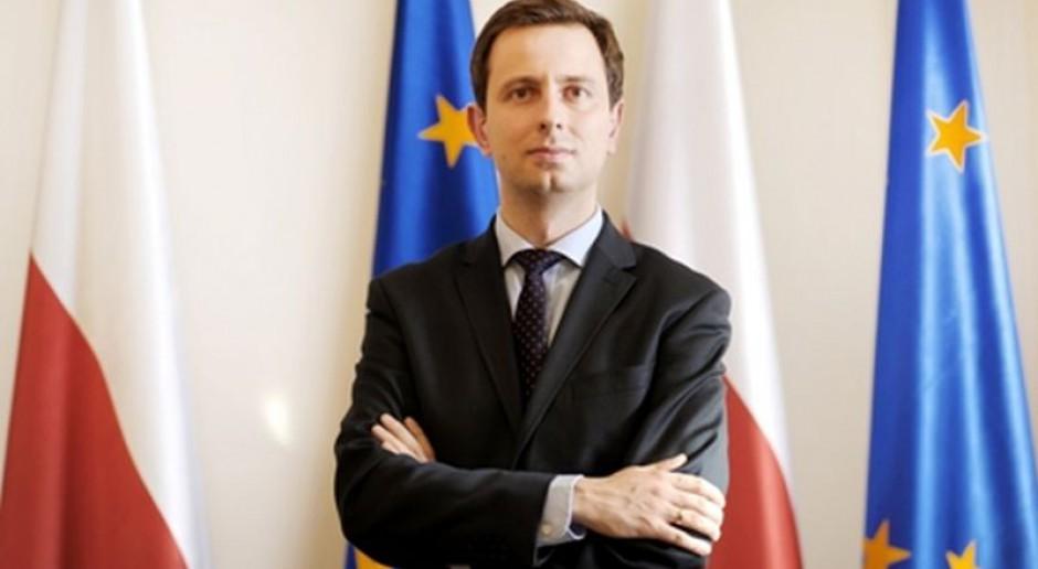 Sprawy rodziny i pracy to wyzwanie dla całej Europy