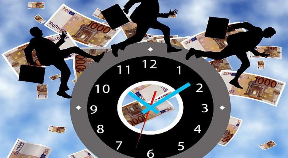 Cel, który eliminuje straty czasu