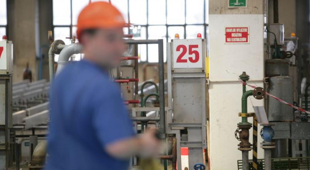 Nowy zakład w łodzkiej strefie - pracę znalazło 140 osób