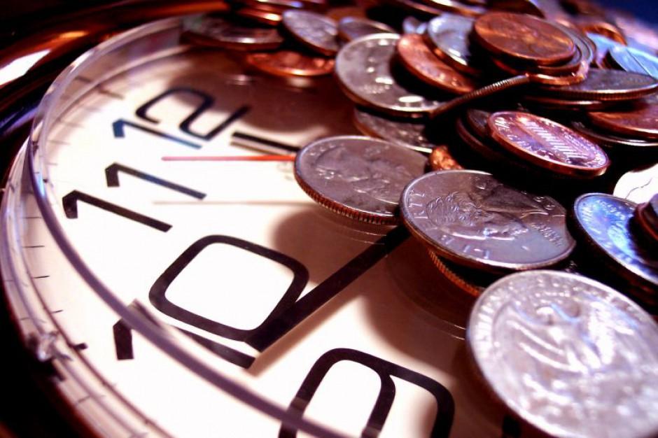 Dwie trzecie samozatrudnionych nie odkłada na emeryturę