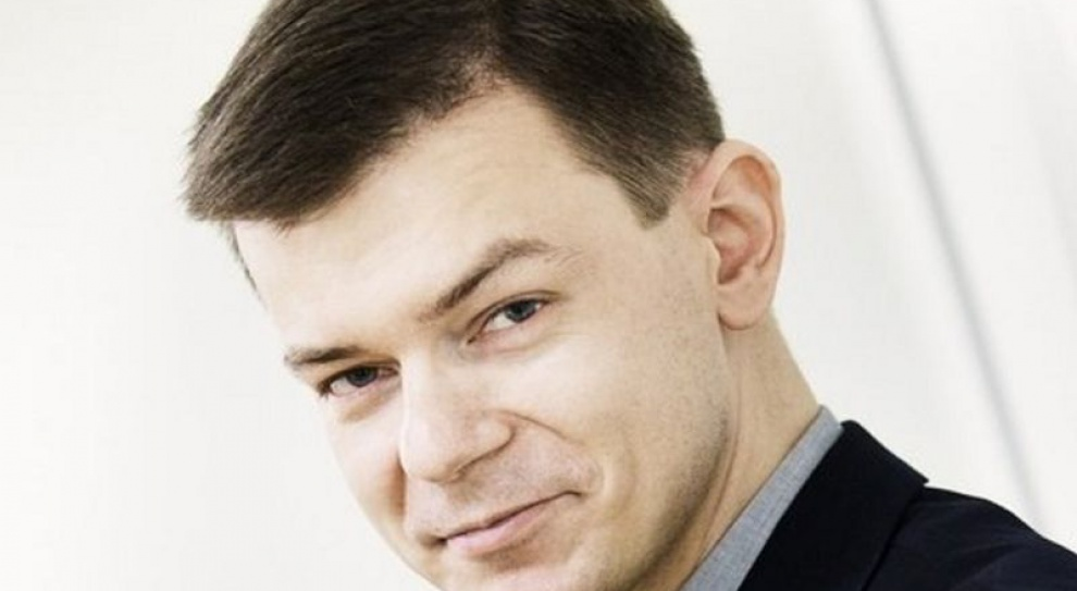 Jarosław Grabowski dyrektorem w Wirtualnej Polsce