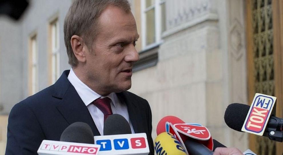 Tusk: Rząd nie zawsze kocha się ze związkami, ale problemy z węglem rozumieją tak samo